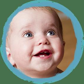 Quels sont les signes d'une poussée dentaire ?