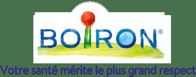 Logo Boiron