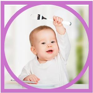 Comment gérer les repas quand bébé fait ses dents?