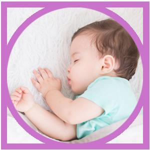 De la musique pour calmer et endormir bébé