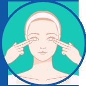 10 gestes massants tout simples pour s'apaiser naturellement