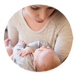 5 idées pour détendre bébé… et ses parents!